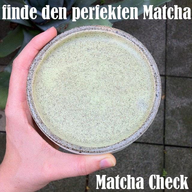 matchacheck